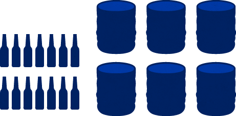 beer-bottles-kegs